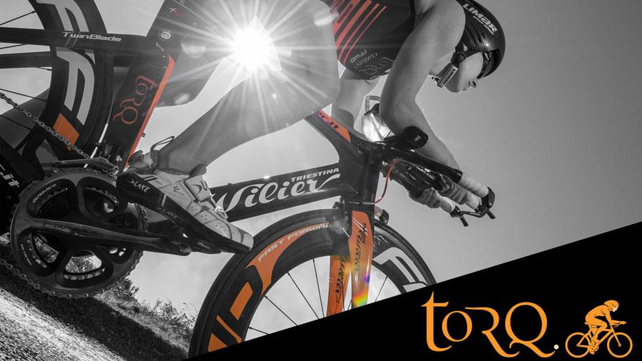 torq & ποδηλασία