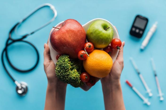 διατροφικά στοιχεία τροφίμων