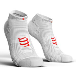V3 LO Smart Run Socks - Λευκό