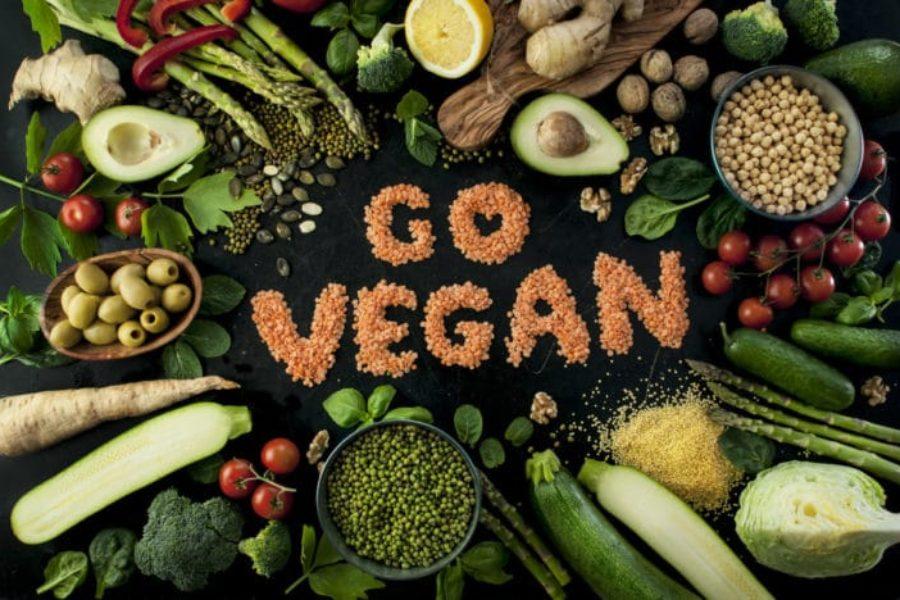 Ποια είναι τα οφέλη της vegan διατροφής στην υγεία;