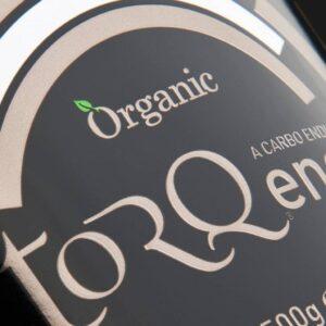 Torq Organic Energy
