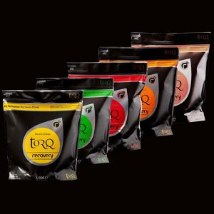 TORQ Recovery Drinks