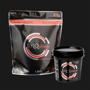 TORQ Energy Drinks