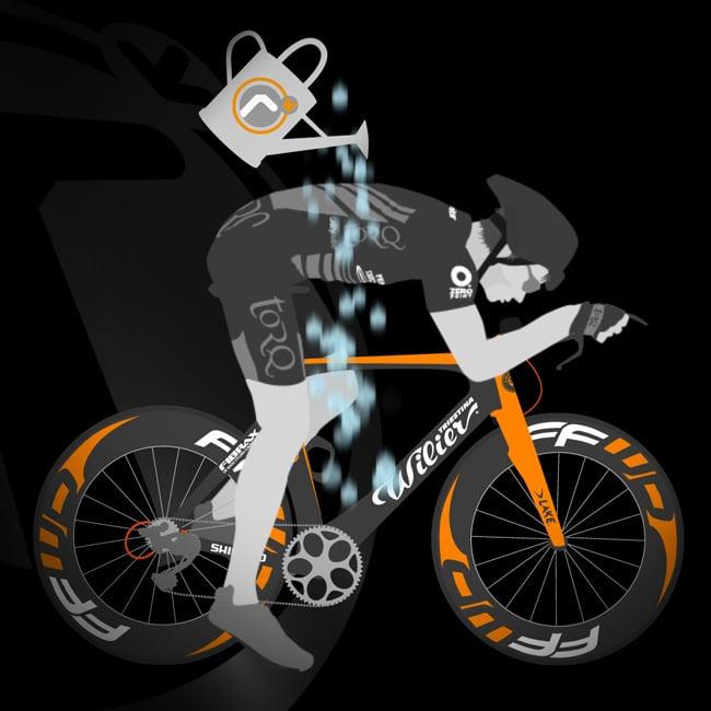 Σύστημα Αποκατάστασης TORQ | Δρομείς | Ποδηλάτες