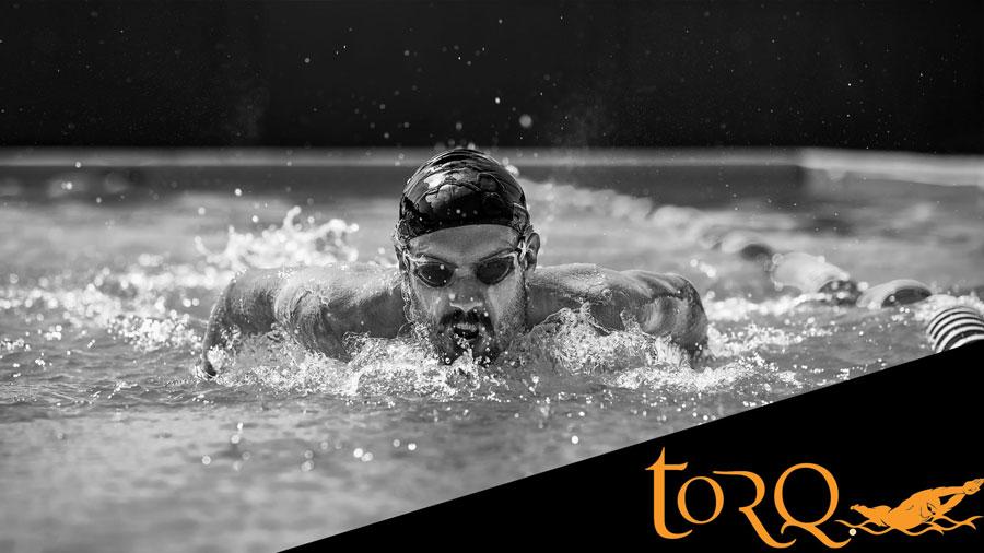 torq & κολύμβηση