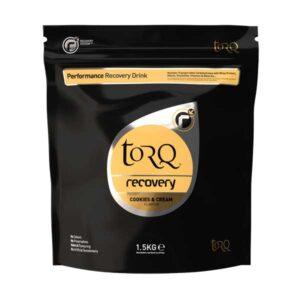 Πρωτείνη Αποκατάστασης | Recovery Drink | TORQ